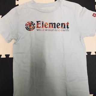 エレメント(ELEMENT)のエレメント メンズ半袖Tシャツ(Tシャツ/カットソー(半袖/袖なし))