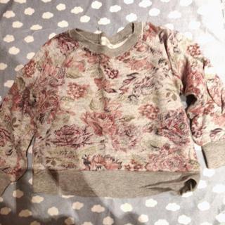 ローズバッド(ROSE BUD)のrosebud  110(Tシャツ/カットソー)