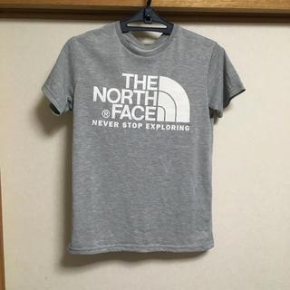 ザノースフェイス(THE NORTH FACE)のノースフェイス 半袖 (Tシャツ(半袖/袖なし))