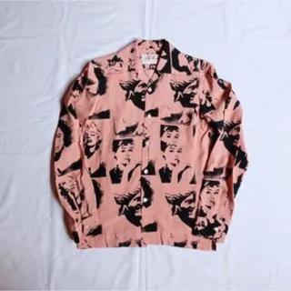 ワコマリア(WACKO MARIA)の専用アロハブロッサム ヴィーナス アロハシャツ サイズ 42(シャツ)