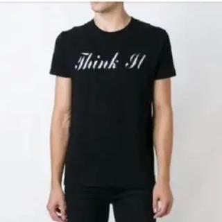 サンローラン(Saint Laurent)のサンローラン Tシャツ(Tシャツ/カットソー(七分/長袖))