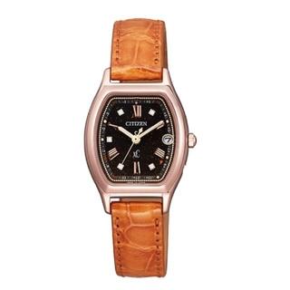 シチズン(CITIZEN)の限定 シチズン クロスシー エコ・ドライブ電波時計 ES9352-13E(腕時計)