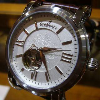 オロビアンコ(Orobianco)の[オロビアンコ]Orobianco 腕時計 NOBILE(腕時計(アナログ))