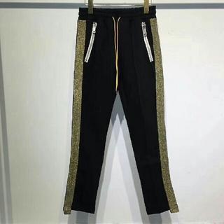 アディダス(adidas)のrhude traxedo pants トラックパンツ ルード Mサイズ (ワークパンツ/カーゴパンツ)