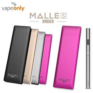 ジョイテック(Joyetech)のMALLE S LITE 電子タバコ ベイプ(タバコグッズ)