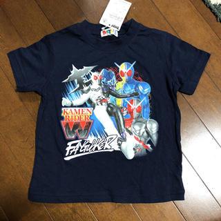 BANDAI - 仮面ライダーW Tシャツ