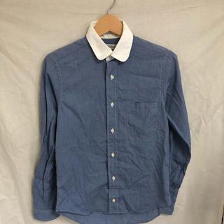 インディヴィジュアライズドシャツ(INDIVIDUALIZED SHIRTS)のINDIVIDUALIZED SHIRTS/長袖シャツ/サイズ13 1/2(シャツ)