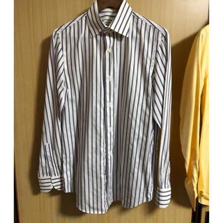 ギローバー(GUY ROVER)のGUY ROVER ストラップシャツ M ギローバー(シャツ)