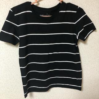 MUJI (無印良品) - 3着まとめ売り Tシャツ