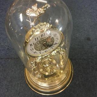 シチズン(CITIZEN)の昭和シチズン天使の置き時計送料込み(置時計)