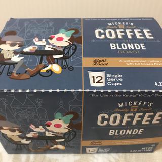 ディズニー(Disney)のキューリグ kカップ LA ディズニー(コーヒー)