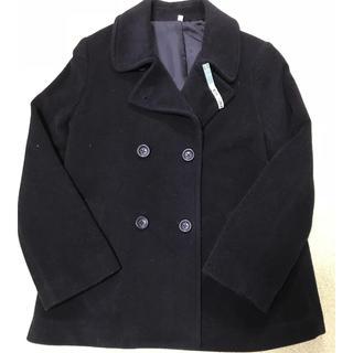 ムジルシリョウヒン(MUJI (無印良品))のPコート(ピーコート)