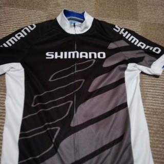 シマノ(SHIMANO)の再出品 SHIMANO サイクリングウェア(ウエア)