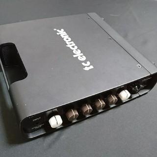 【値下げ中】TC ELECTRONIC / RH450(ベースアンプ)