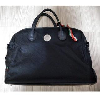 オロビアンコ(Orobianco)のオロビアンコ 黒 ビジネスバッグ 中古(ビジネスバッグ)