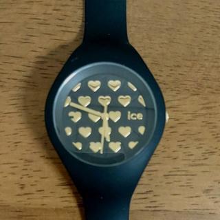 アイスウォッチ(ice watch)の♥美品!アイスウォッチの腕時計♥(腕時計)