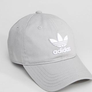 adidas - Sale 新品 アディダス adidas キャップ グレー BK7282 帽子