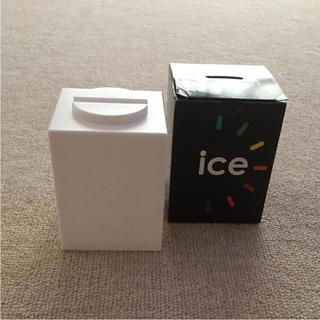 アイスウォッチ(ice watch)のアイスウォッチケース     本日1日限定特別価格(その他)