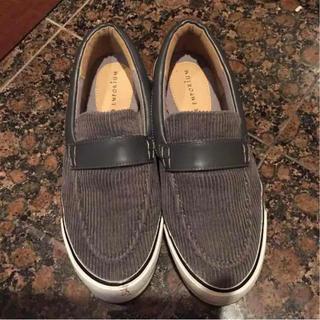 ジエンポリアム(THE EMPORIUM)のジ.エンポリアム 靴(スリッポン/モカシン)