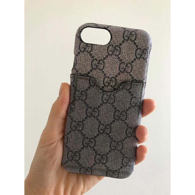 Burch iphone8plus ケース tpu | エムシーエム iphone8plus ケース tpu