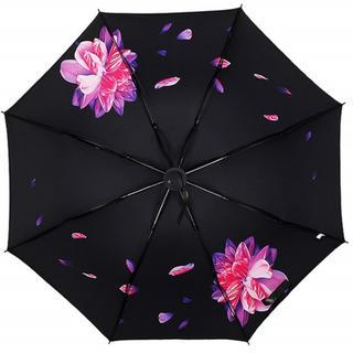折りたたみ傘  晴雨兼用 遮光 遮熱 UPF50 UV 紫外線 99% カット
