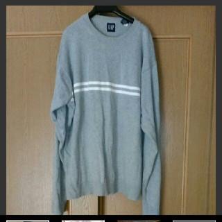 ギャップ(GAP)のセーター GAP  L(ニット/セーター)