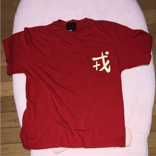 エビス(EVISU)のEVISUTシャツ(Tシャツ/カットソー(半袖/袖なし))