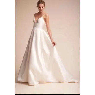 ヴェラウォン(Vera Wang)のbhldn ウエディングドレス(ウェディングドレス)
