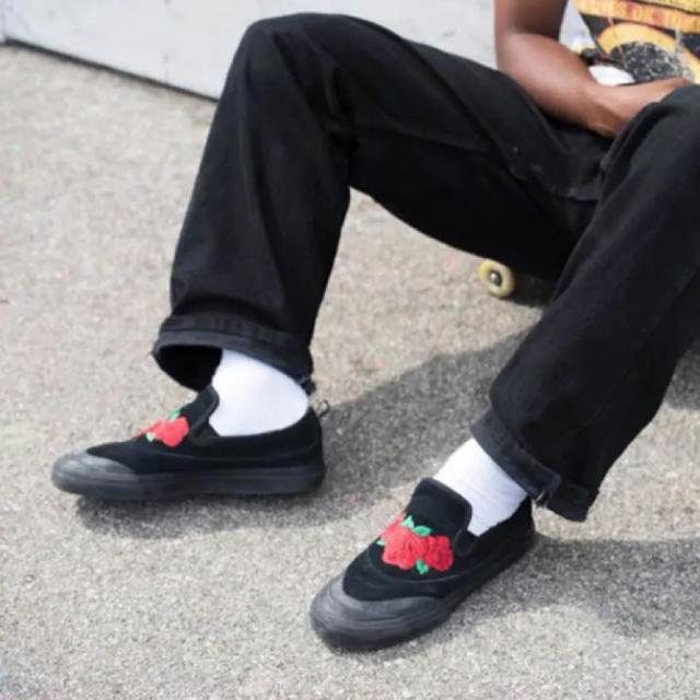 Adidas Skateboarding Matchcourt slip on