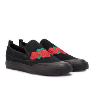 アディダス(adidas)のAdidas Skateboarding Matchcourt slip on(スニーカー)