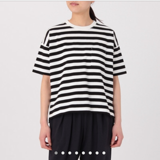 MUJI (無印良品) - Tシャツ 無印良品