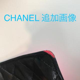 シャネル(CHANEL)の【確認用】CHANEL 財布 ☆追加画像(財布)
