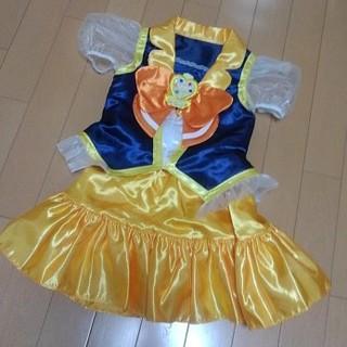 バンダイ(BANDAI)のキュアハニー 衣装(衣装)