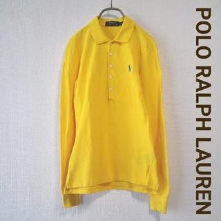 ポロラルフローレン(POLO RALPH LAUREN)のPOLO RALPH LAUREN 長袖ポロシャツ(ポロシャツ)