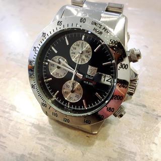 エルジン(ELGIN)のエルジンクロノメーター 腕時計(腕時計(アナログ))