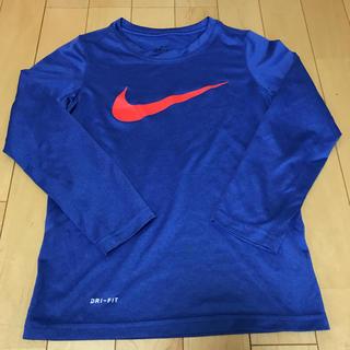 ナイキ(NIKE)のNIKEDRI-FIT xs 120cm (Tシャツ/カットソー)