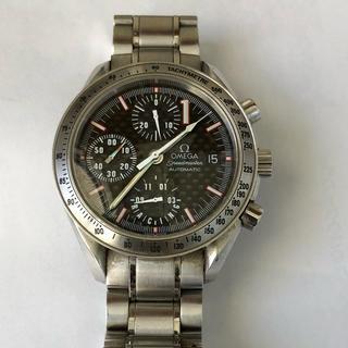 オメガ(OMEGA)のオメガ スピードマスター シューマッハモデル2001(腕時計(アナログ))