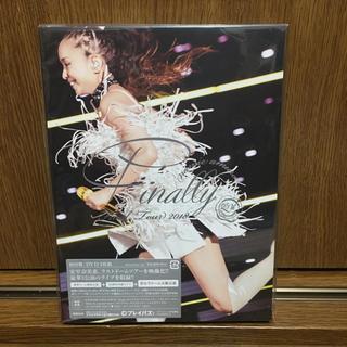 安室奈美恵 Finally 初回限定盤 DVD5枚組 京セラドーム(ミュージック)