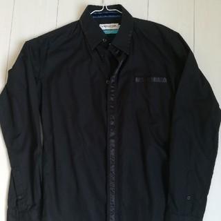 ヴァンキッシュ(VANQUISH)のvanquish ドレスシャツ(シャツ)