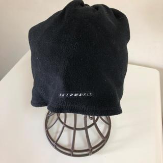 ナイキ(NIKE)のジャージ帽子 NIKE(ウエア/装備)