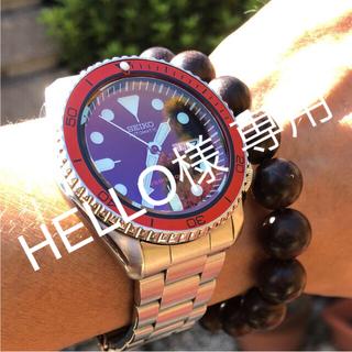 セイコー(SEIKO)のセイコー ネイビーボーイ ⭐︎改⭐︎(腕時計(アナログ))