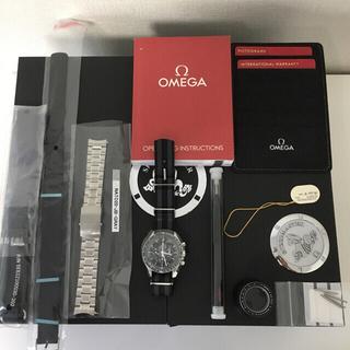 オメガ(OMEGA)の【未使用】オメガ スピードマスター プロフェッショナル(腕時計(アナログ))