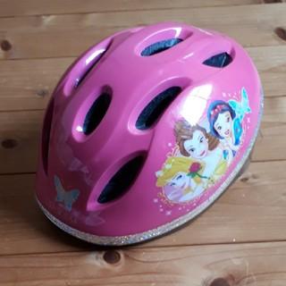 アイデス(ides)のキッズヘルメット 2~4歳用 プリンセス(ヘルメット/シールド)