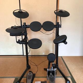 YAMAHA DTX430K 送料込み(ペダル込み)(電子ドラム)