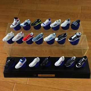 アディダス(adidas)のadidas×ペプシコーラ スニーカーキャップコレクション(その他)