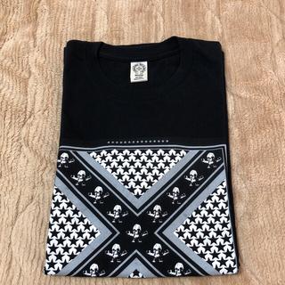 クロムハーツ(Chrome Hearts)のクロムハーツ  Tシャツ  サイズM(Tシャツ/カットソー(半袖/袖なし))