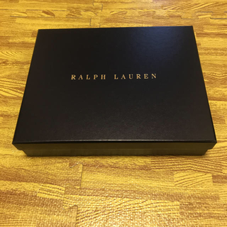 ラルフローレン(Ralph Lauren)のラルフローレン 箱(その他)