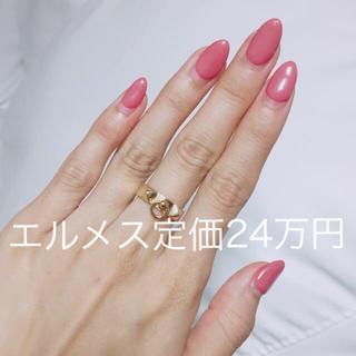 エルメス(Hermes)のあんり様専用11/25まで(リング(指輪))