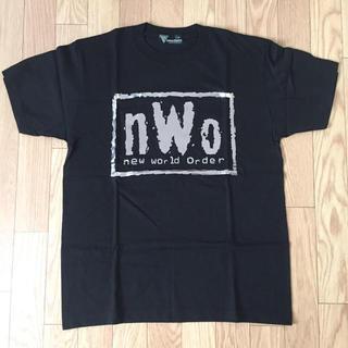 アリストトリスト(ARISTRIST)のnWo プロレスTシャツ(格闘技/プロレス)