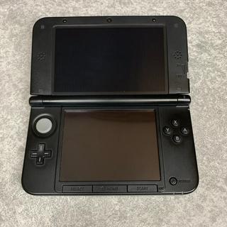 任天堂 - 任天堂 3DSLL  本体